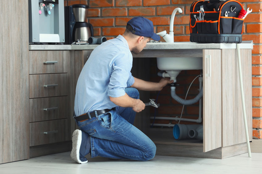 Drain cleaning services in Wheaton, IL