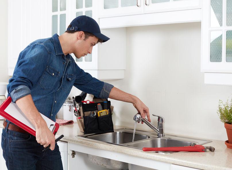 plumbing services in Glen Ellyn, IL