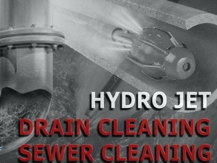 drain services in Glen Ellyn, IL