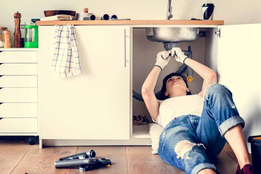 Rookie Plumbing Mistakes to Avoid